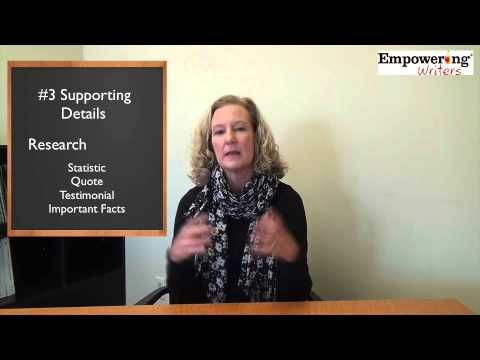 Empowering Writers Expository Writing Resources for Teachers