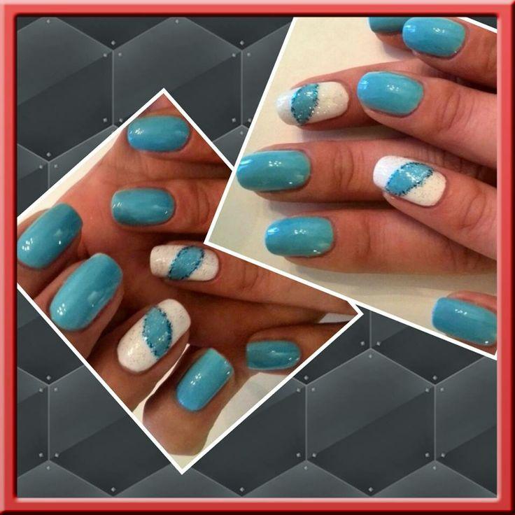 #nails #nailart Visita il profilo di Corina su Pinterest.