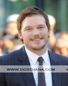 Chris Pratt biography, profile, biodata, height, age, Date of birth, siblings, wiki, family details. Chris Pratt profile, Image gallery link with profile details