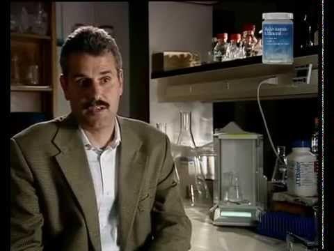 BBC о Витаминах Wellness от Орифлейм