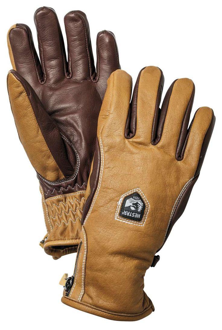 Mens down gloves - Mens Furano Lea Cork Glove Gloves Mitts Ski Wear