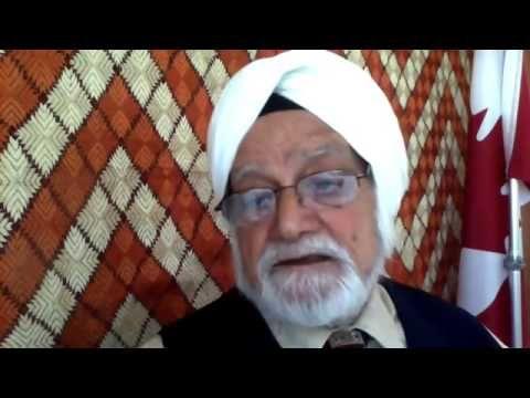 Dr. Lamba's Awakening Call: National Security and Trade