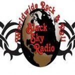Black Sky Radio, Online Black Sky Radio, live broadcasting Black Sky Radio, Radio USA