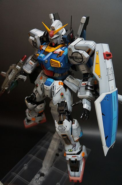 POINTNET.COM.HK - PG 1/ 60 Gundam MK II