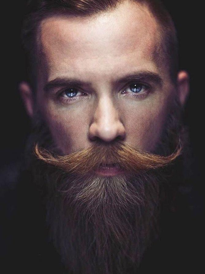 77 best black men beard styles amp mustache styles for 2019 - 669×896