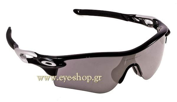 Γυαλιά Ηλίου  Oakley Radarlock 9181 Path 01 Black iridium Τιμή: 233,00 €