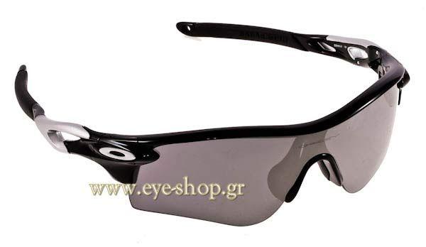 Γυαλιά Ηλίου  Oakley Radarlock 9181 Path 01 Black iridium Τιμή: 233,00 €