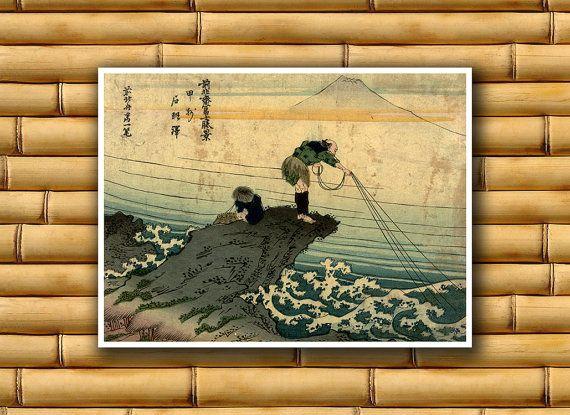91 best japanese art images on Pinterest | Japanese art, Japanese ...