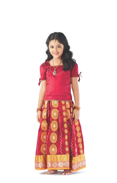22 best images about indian traditional dress for girls on