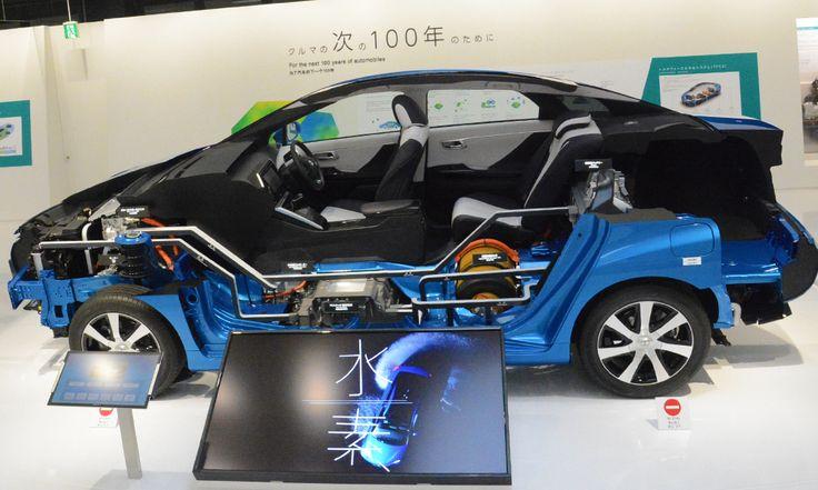 기술의 정수! 일본 자동차 공장을 견학해 봅시다!