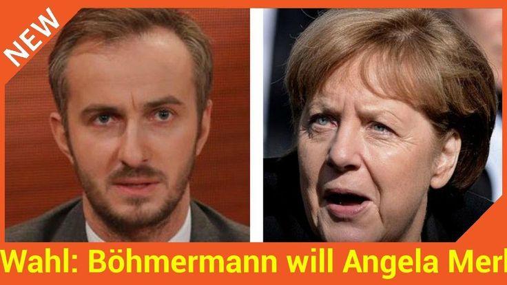 """Und die """"Affäre Jan Böhmermann (36)"""" geht weiter! Der ZDF-Satiriker löste nach seinem sogenannten """"Schmähgedicht"""" vor einem Jahr einen internationalen Zoff aus. Durch seine Zeilen fühlte sich der türkische Präsident Erdogan (63) angegriffen  und erstattete Anzeige. Dass es überhaupt zu einem Gerichtsverfahren kommen konnte musste Bundeskanzlerin Angela Merkel (63) dem Antrag zustimmen. Sie erlaubte sich ein Urteil über das Werk und genehmigte die Anklage  jetzt soll Böhmermann sie deswegen…"""