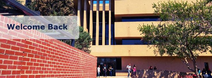 University of the Free State  Facebook cover photo - 18 July 2016