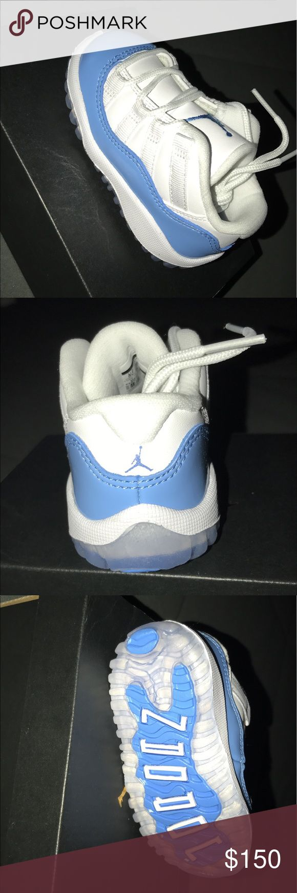 Jordan Retro 11 Low Brand New! Sold out on all major websites and stores! Jordan Shoes Sneakers