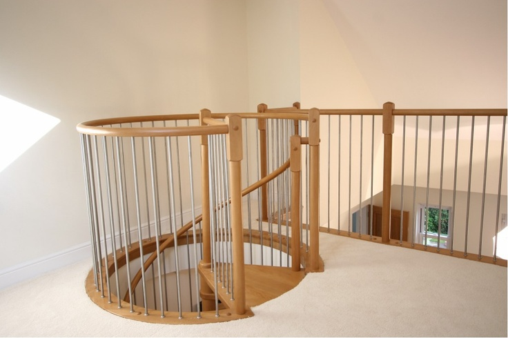Best Nice Spiral Small Staircase Small Space Staircase 400 x 300