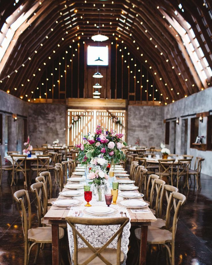 These Gorgeous Mountain Wedding Venues Will Blow