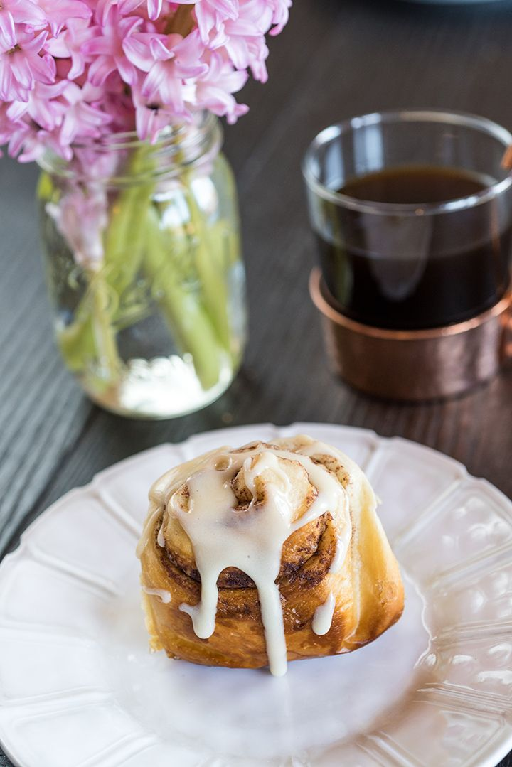 10 Recipes for Mother's Day Brunch