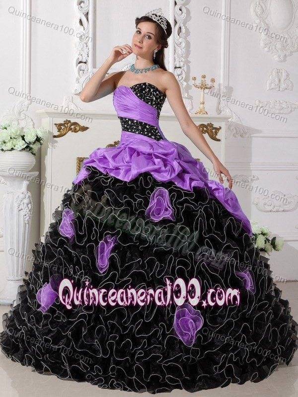 25 best ideas about black quinceanera dresses on