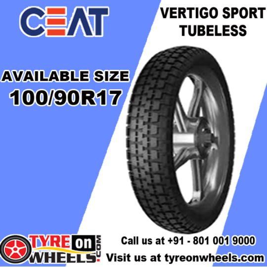 Buy Ceat Tyres Online at guaranteed low prices with Free Shipping across India and get fitted with India's First mobile tyres Fitting Service at the doorstep and pay online with many payment options, EMI also available.