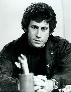PAUL MICHAEL GLASER.....my first celebrity crush.