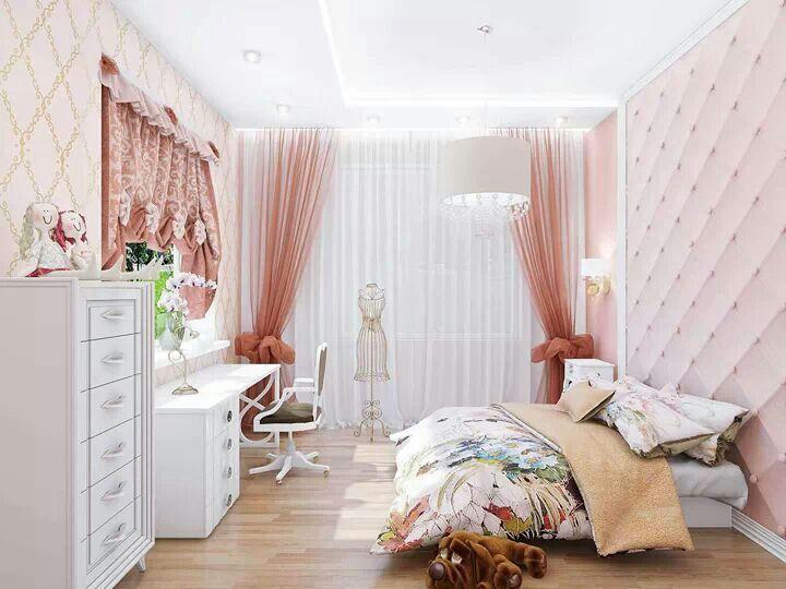 pretty walls