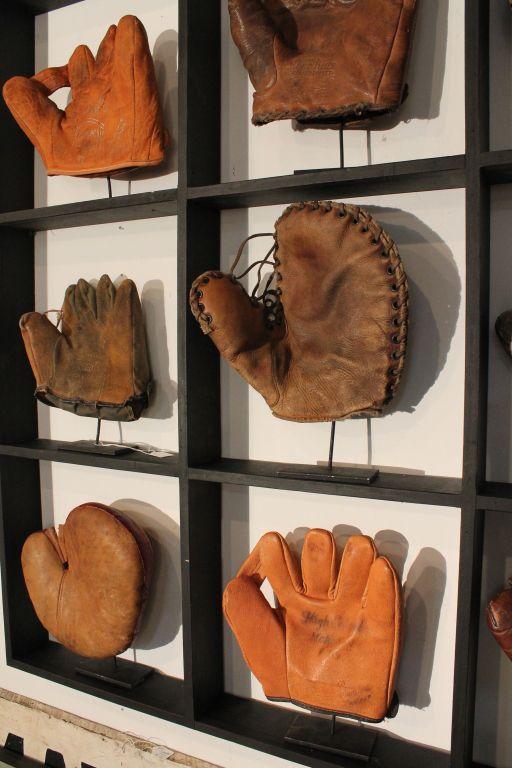 9 Baseball Glove Display image 4
