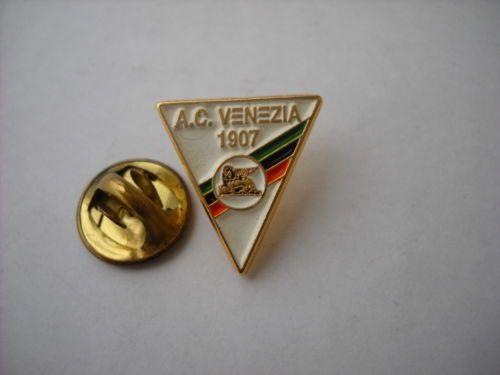 q5 FC UNIONE VENEZIA calcio football soccer spilla pins broche italia italy