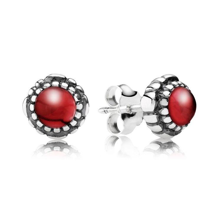 Pandora Earrings Birthstone: Best 25+ Pandora Birthstone Earrings Ideas On Pinterest