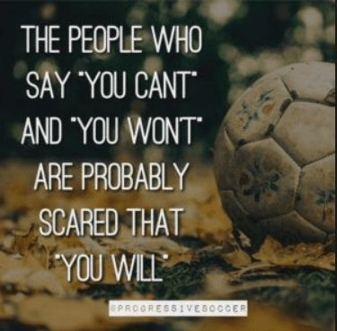 Motivational Football Game Day Quotes