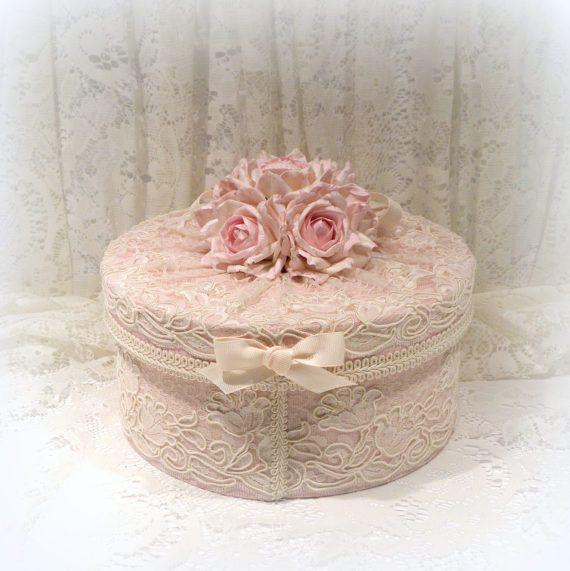 Decoración Chic Shabby Shabby Chic caja Cottage decoración