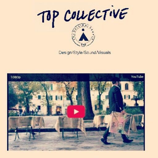 A collab with the TopCollective