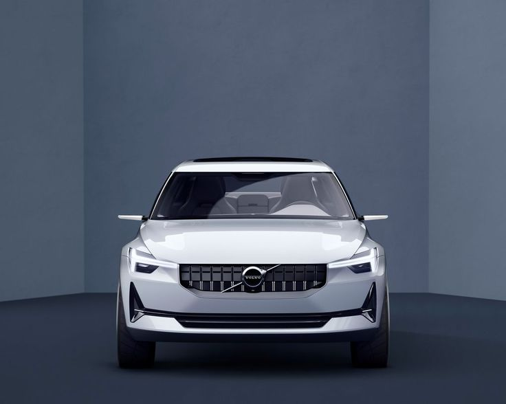 As part of Volvo's top-to-bottom redesign of all its cars, the Swedish carmaker is showing us a pair of concepts for its smallest car lineup, the 40 series. First teased last week, the 40 series...