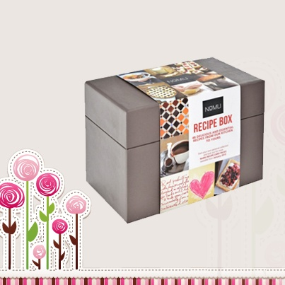 Pick the perfect Mother's Day gift with Penguin: http://penguinbooks.co.za/book/nomu-recipe-box/9780143530435