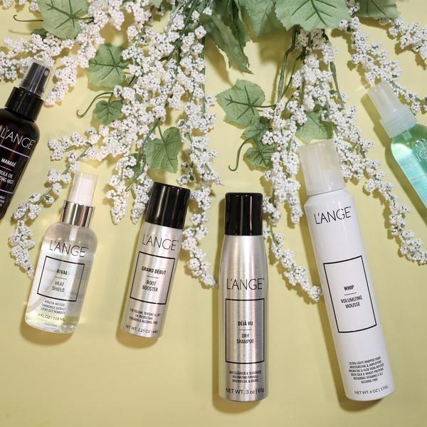 Stock Up And Save Volumizing Mousse Dry Shampoo Sea Spray