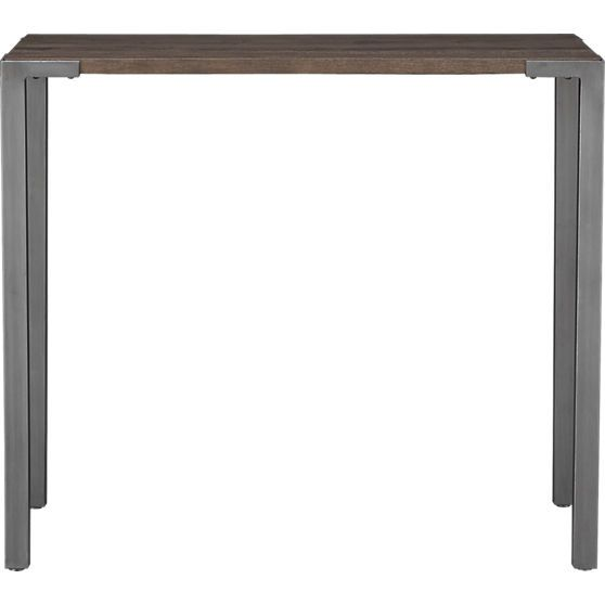 Stilt 42 High Dining Table Tables Dining Tables And