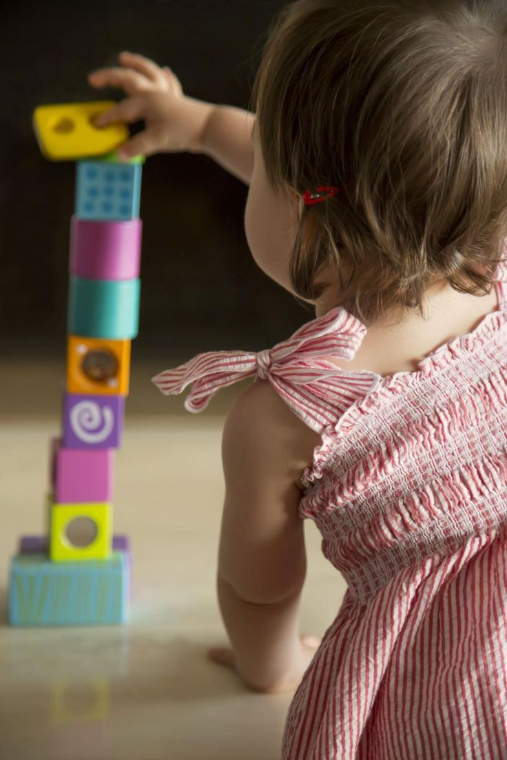 Infants Understand More Than You Think, Study Shows