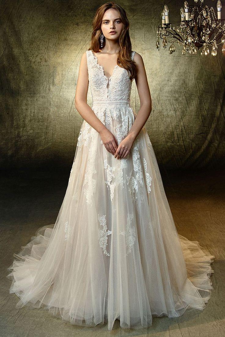 Lexanne Blue by Enzoani Wedding dresses, Wedding dress