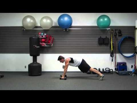 how to work my biceps at home