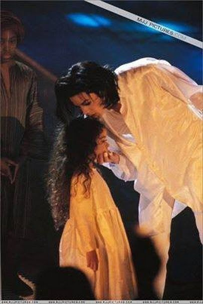 There was nothing crazy about Michael Jackson. What was crazy was how disgusting minds tried to make him out to be a monster when he was the exact opposite. A kind, gentle, soul who cared for everyone.