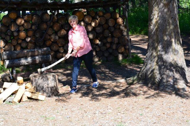 Lumberjack Style #styled247
