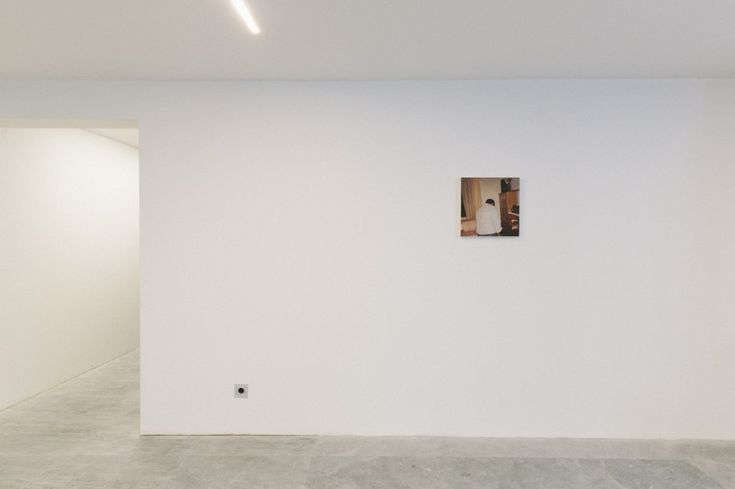 The Space Between exhibition at One Athens