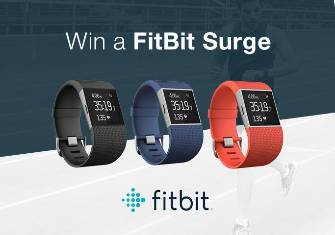 Hey there, I just entered to Win a FitBit Surge! Enter now for your chance!