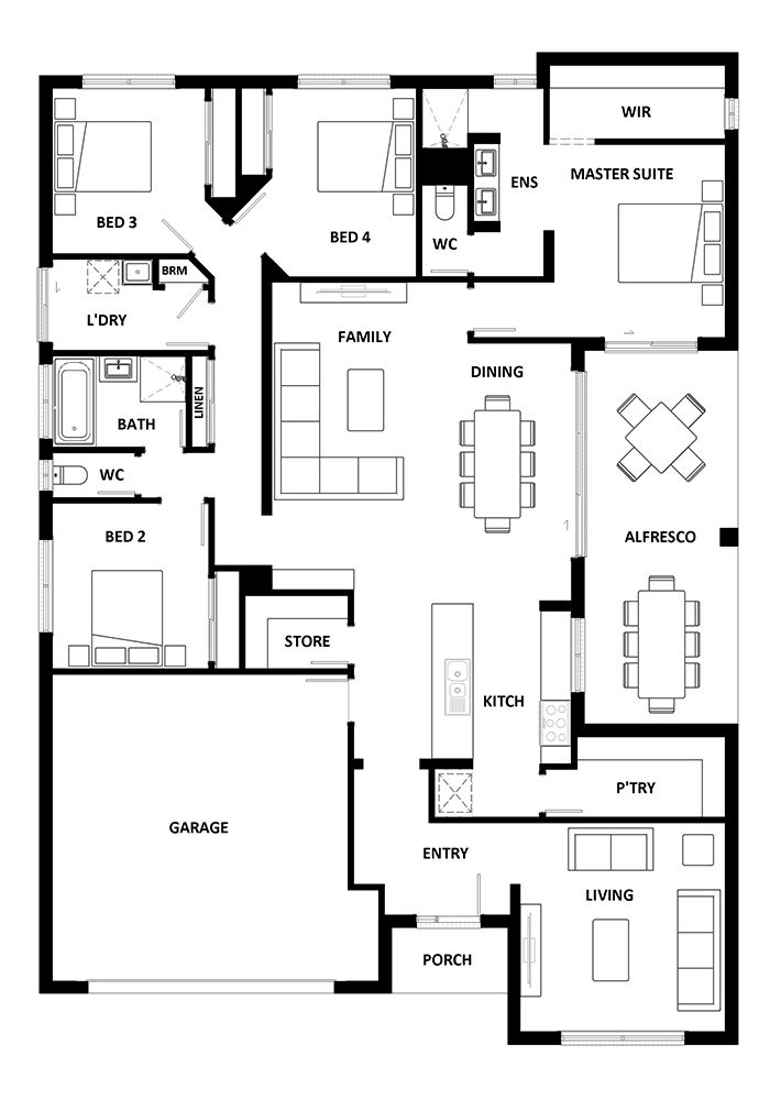 2228 best home ideas images on pinterest dream home plans dream 590 malvernweather Gallery