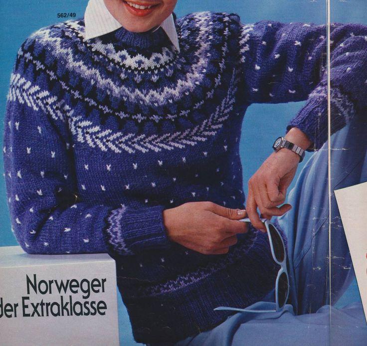 Альбом 1 «Норвежские олени и узоры». Обсуждение на LiveInternet - Российский Сервис Онлайн-Дневников