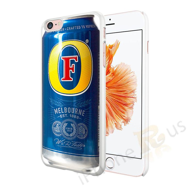 For iPhone Sony Xperia Samsung Etc Various Models Fosters Beer Lager Case Cover  #ForVariousModels