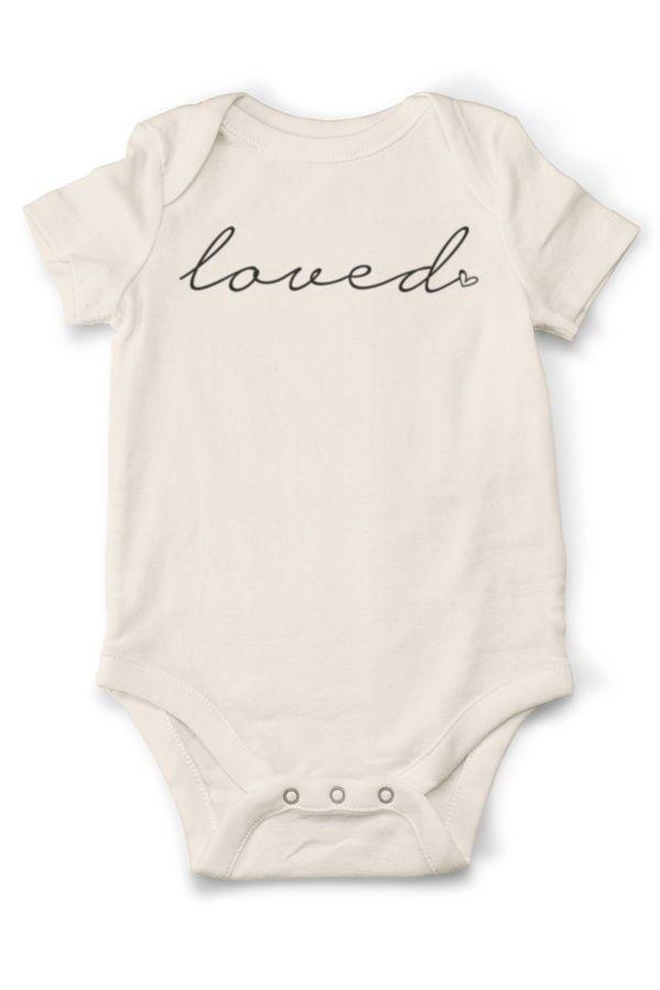 Lovedbaby Baby Girls Signature Pant