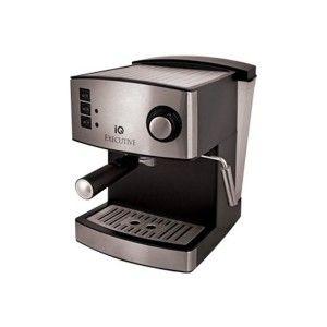 Καφετέρια εσπρέσσο 850 w Με αντλία πίεσης 15 BAR IQ CM-170  http://www.shopee.gr/cafe-espresso-850-w-with-pressure-pump-15-bar.html