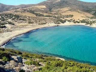 Livadia, Antiparos