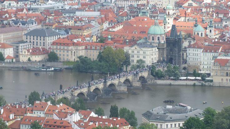 #Praha #Praga #Bridge #CharlesBridge #MostKarola #KarlůvMost #Karlsbrücke #czech #PontCharles #Pont #Hradčany #Hradschin #Burgstadt #CzechRepublic #GoldenHour #PuentedeCarlos #PontediCarlo #Wełtawa #