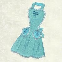 Vintage Aprons | All Sew Crafty