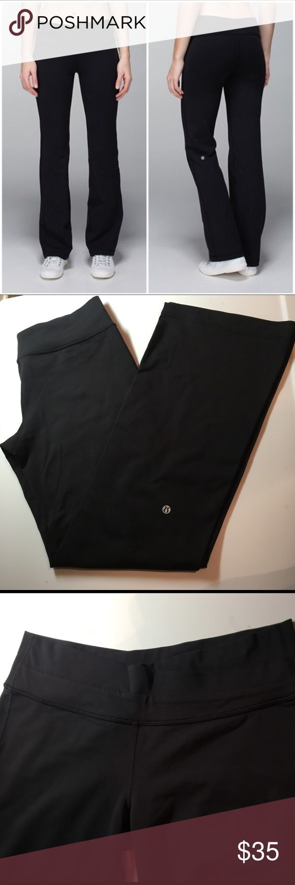 Lululemon Astro Pant. Like new!! These are like new with no pilling. lululemon athletica Pants